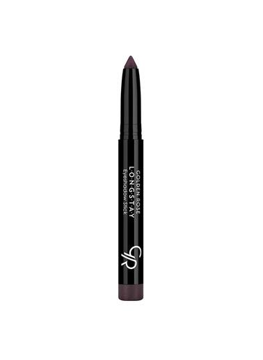 Golden Rose Longstay Eyeshadow Stick-014 Mürdüm